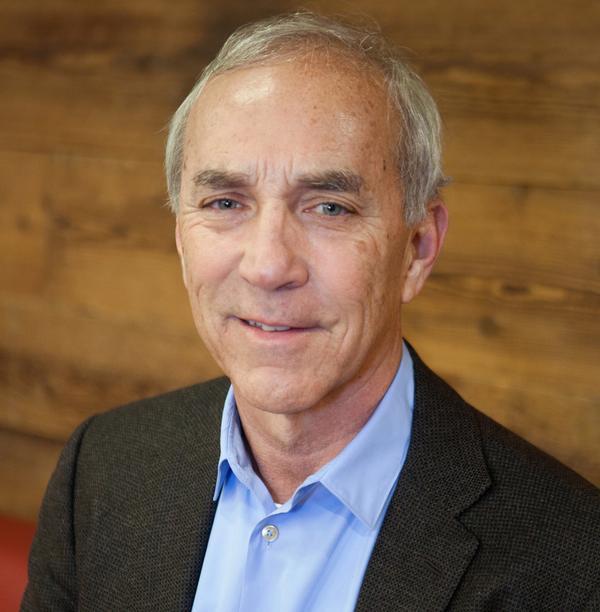 Mark Harrington Snr is CEO of Healthworks Group
