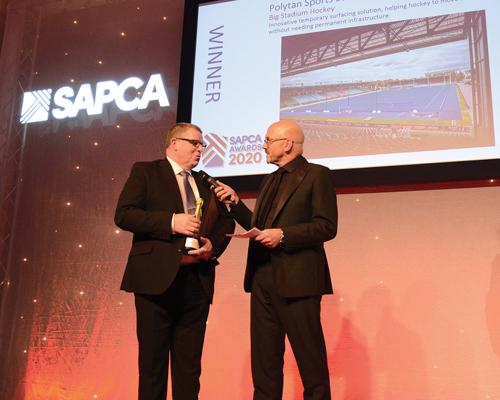 SAPCA Briefing - SAPCA Awards
