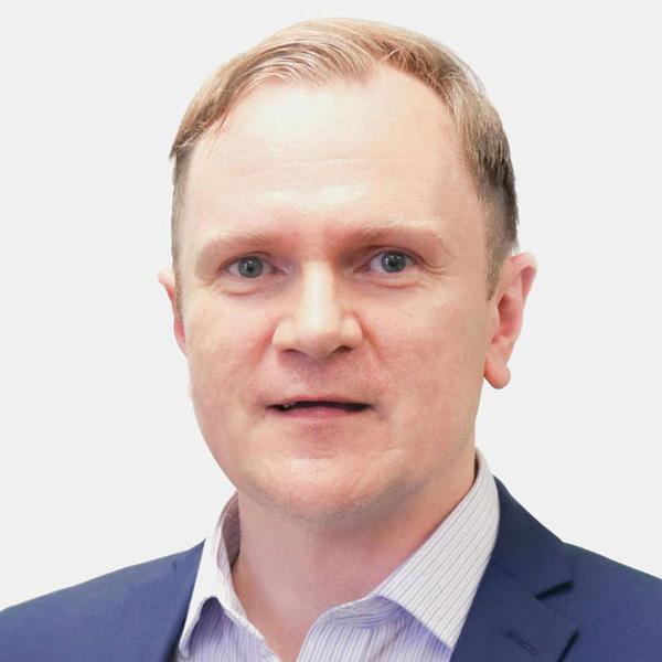 Huw Edwards, CEO, ukactive