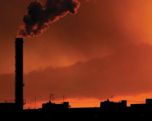 The carbon crisis