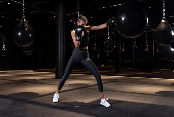 Les Mills Auckland has opened club-in-club boutiques.