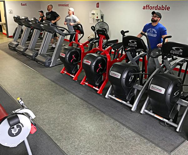 Snap Fitness is set to open between 15 and 20 sites in the UK during 2020