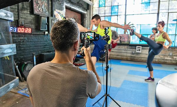 Fit tech and gyms are accelerating their symbiotic relationship