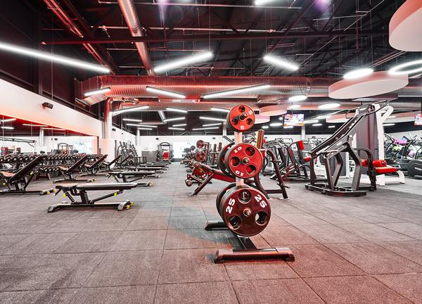 Gympass and DW Fitness First have signed a national deal