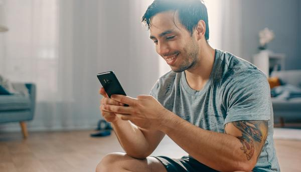 It's not about gyms vs at-home fitness – it's all just health
