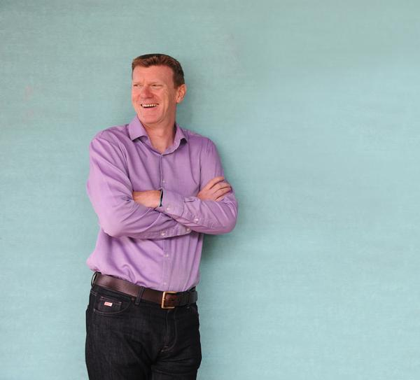 Earlam has led the David Lloyd Leisure business since 2015