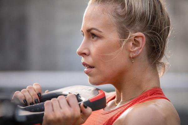 Exercise has the power to improve everything from general wellbeing to mental health / Les Mills