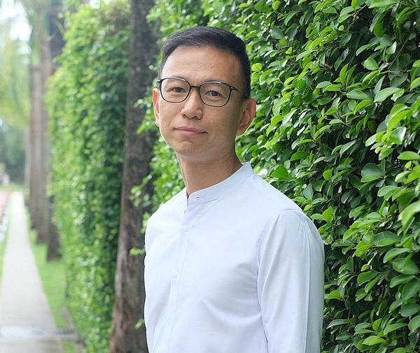The concept will broaden Banyan Tree's market, says Lee Woon Hoe