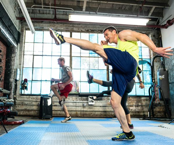 More instruction is required to prevent HIIT-related injuries / SHUTTERSTOCK/Jason Sponseller