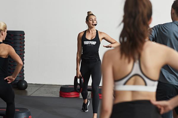 Class instructors can share their up-to-date and first-hand insights into the gym member experience