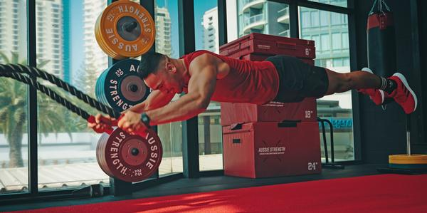 Snap Fitness says it has achieved 90 per cent of pre-COVID attendances