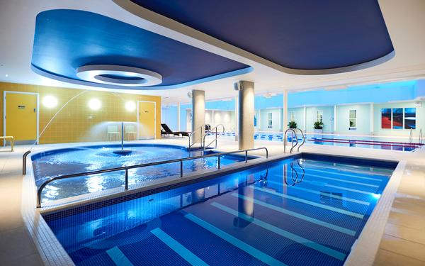 By adding complementary facilities, such as pools and spas, the company has increased its profitability