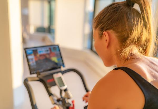 Fitness concepts are being augmented by digital offerings