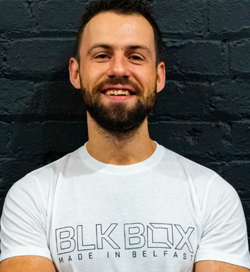 Company profile: BLK BOX