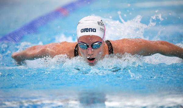 Swimming Australia aims to use AWS to optimise athlete performance