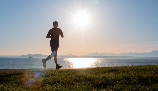 Could the Covid-19 pandemic help highlight the importance of staying active?