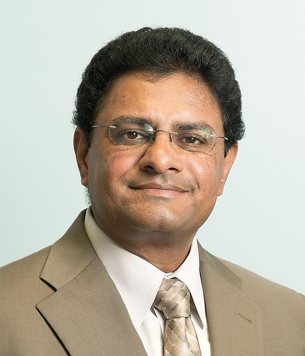 Sri Peruvemba BeBop Sensors: VP of strategy