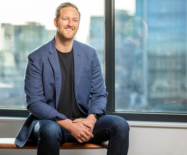 Paul Bowman: It's no longer a question of 'do we go digital?'