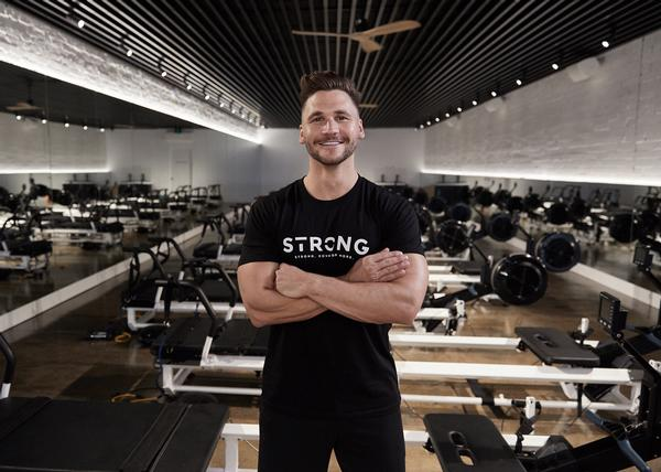 Ramsay previously owned six F45 studios and founded a fitness retreats business