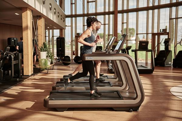 Clubs have a real possibility to become wellness hubs and completely innovate their business models