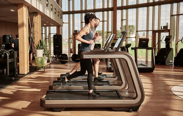 Health and fitness operators have an opportunity to move into the wellness market, says Arlotti