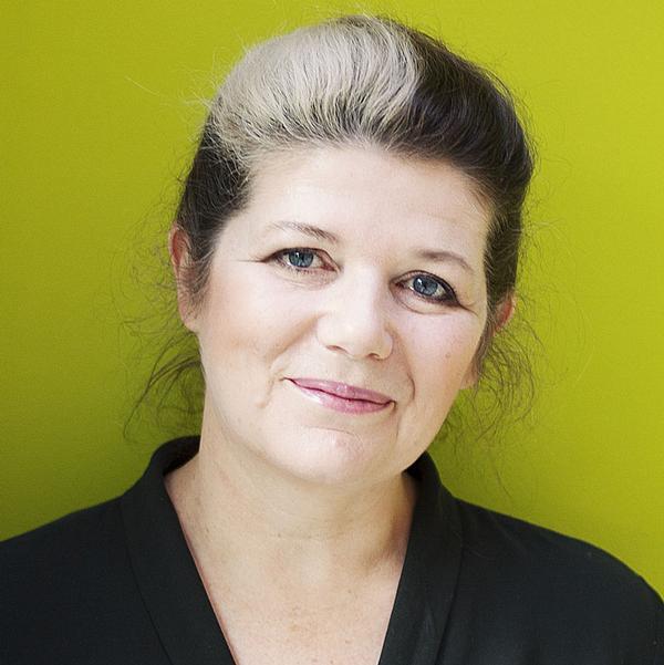 Marianne Shillingford