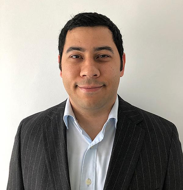 Ali Yetisen is lead researcher
