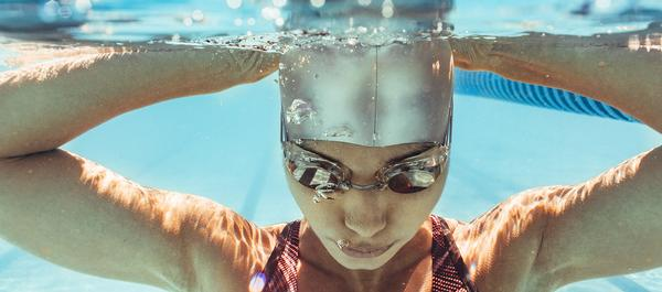 The absence of swimming lessons has hit public sector pool operators hard / Shutterstock / Jacob Lund