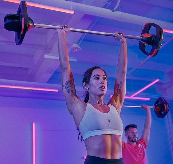 Bannatyne members now have access to Les Mills on Demand workouts