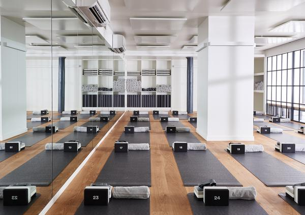 Another Space – sold by Third Space to Digme