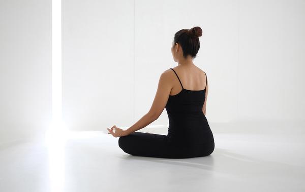 The White Room provides a sanctuary for sensory detox