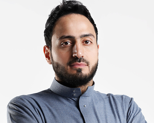 Fahad Alhagbani