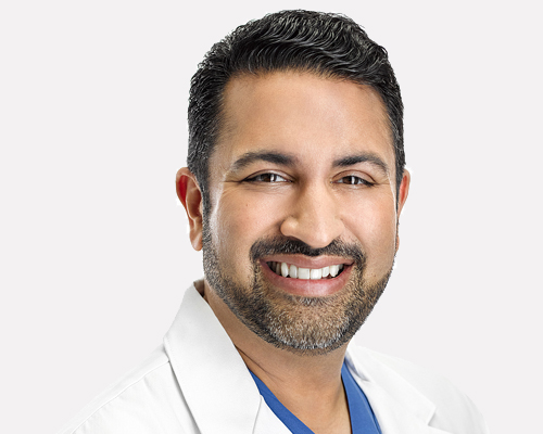 Dr Darshan Shah