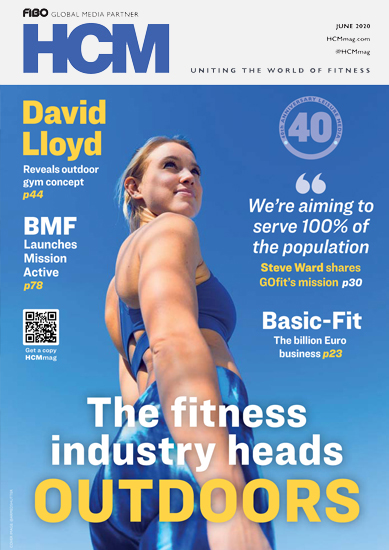 Health Club Management magazine 2020 issue 5
