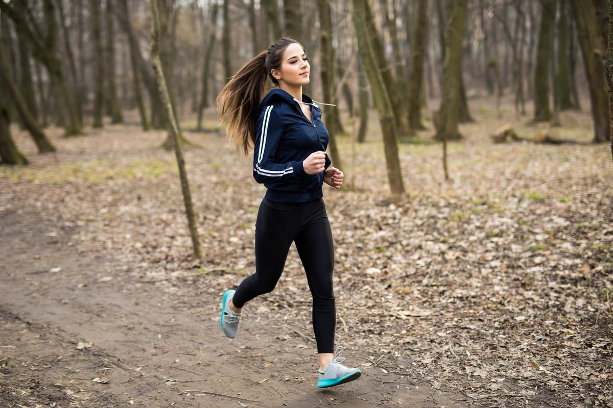 Sport England said it would now focus on doing 'everything it can' to encourage people to stay active, wherever possible / Shutterstock