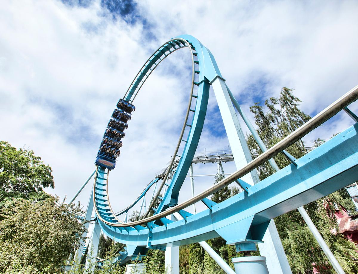 The BALPPA expo will be held at Drayton Manor (pictured) in November
