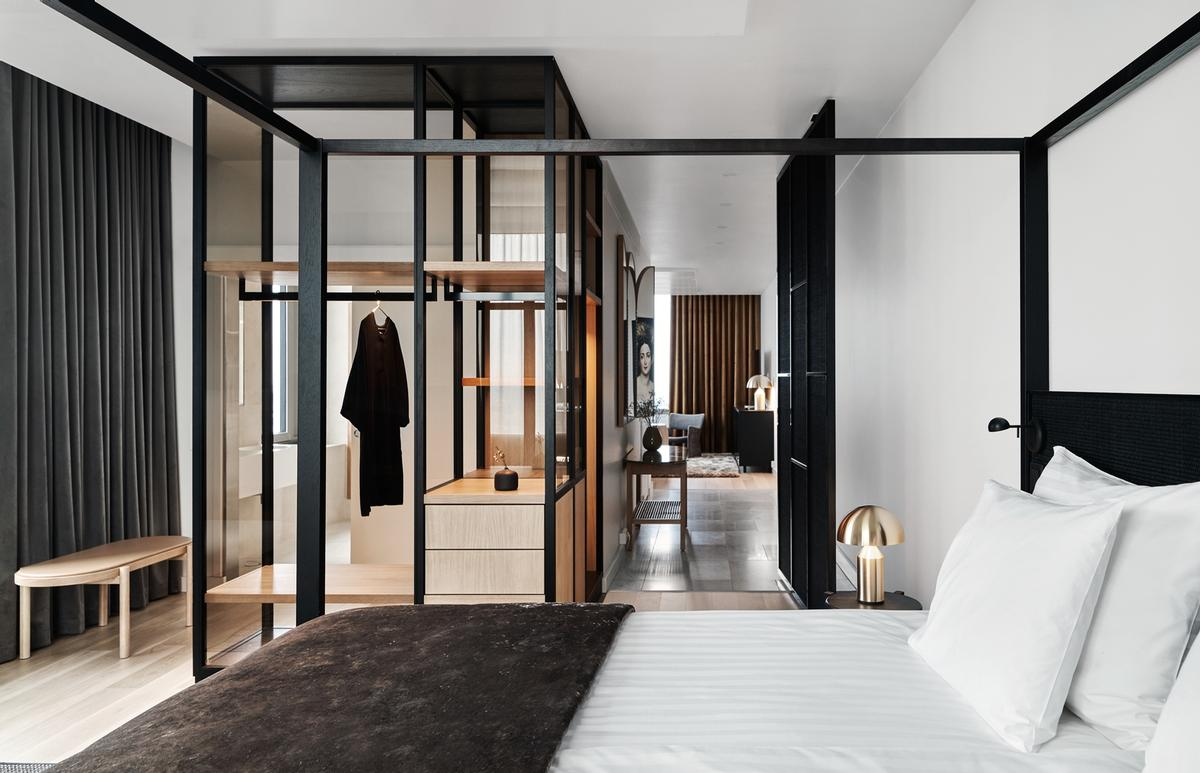 Fyra create huge but homely hotel in Finland