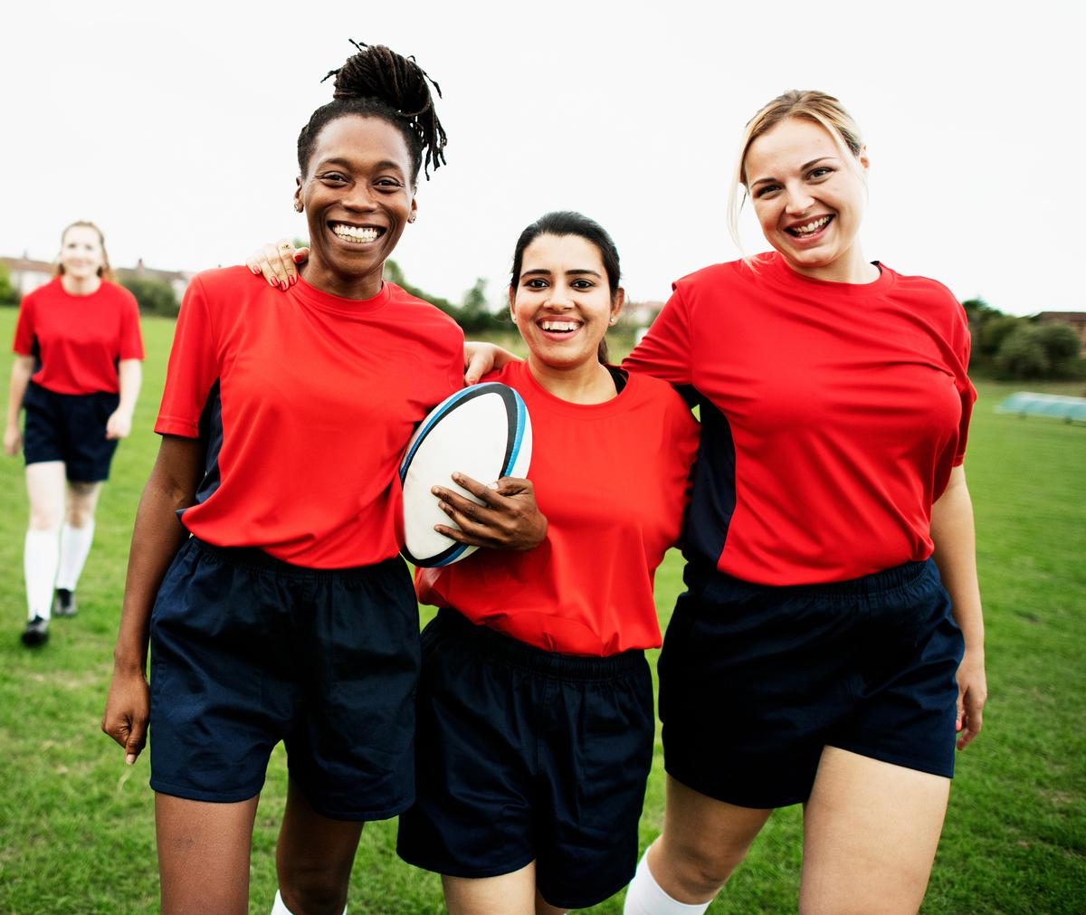 RFU has launched a support package worth £7m, aimed at providing support for community clubs across England / Shutterstock