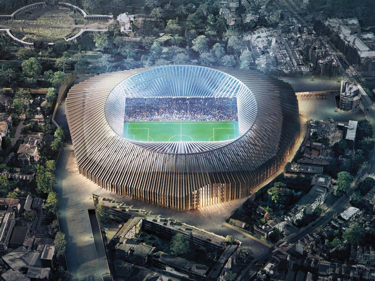 Chelsea FC keeps stadium plans on hold as planning permission expires