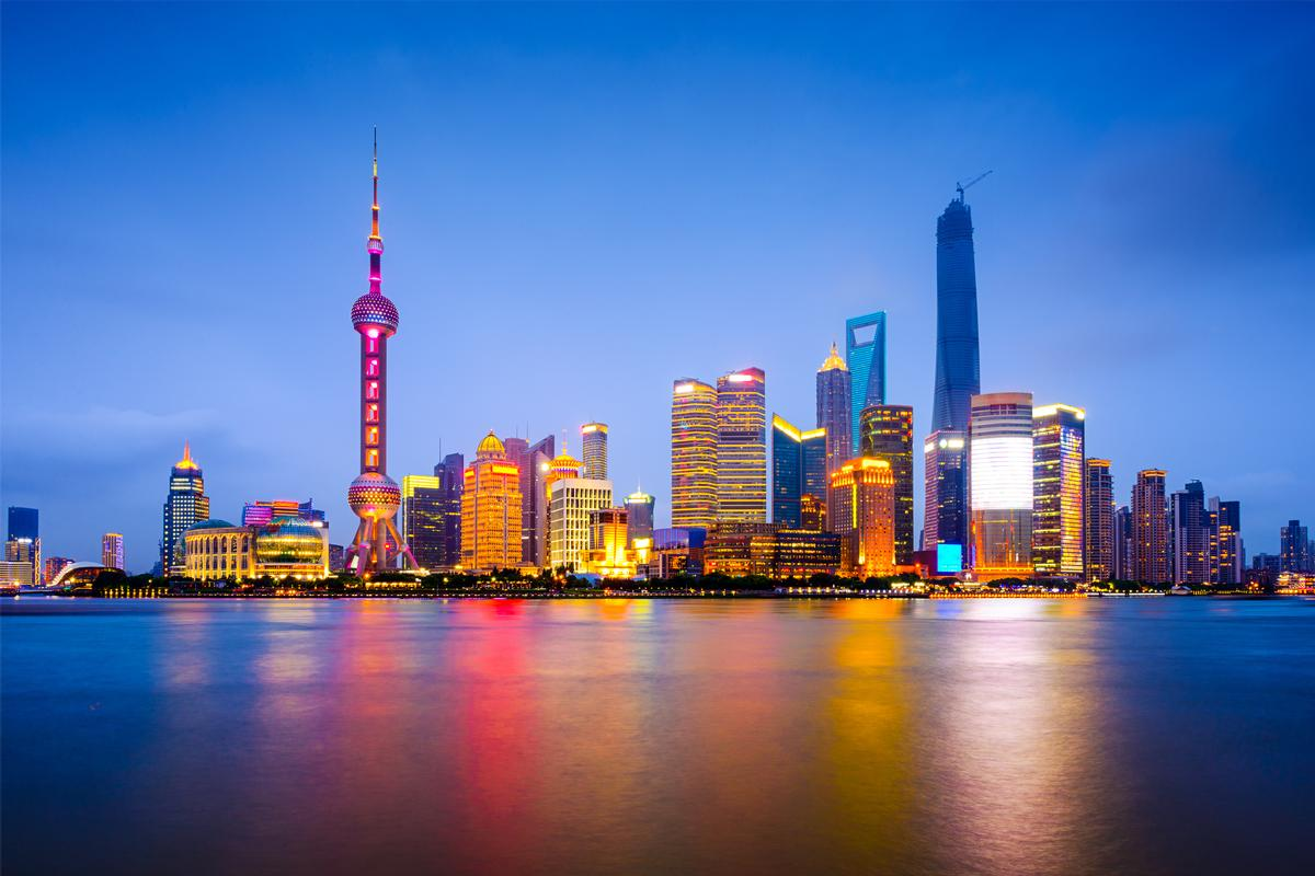 Shanghai has more than 160 imported cases of COVID-19 / Shutterstock.com
