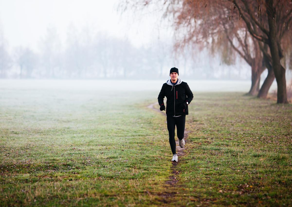 The shutting down of all grassroots sports in the UK has put organisations under pressure –and resulted in people finding new ways of staying active / Shutterstock