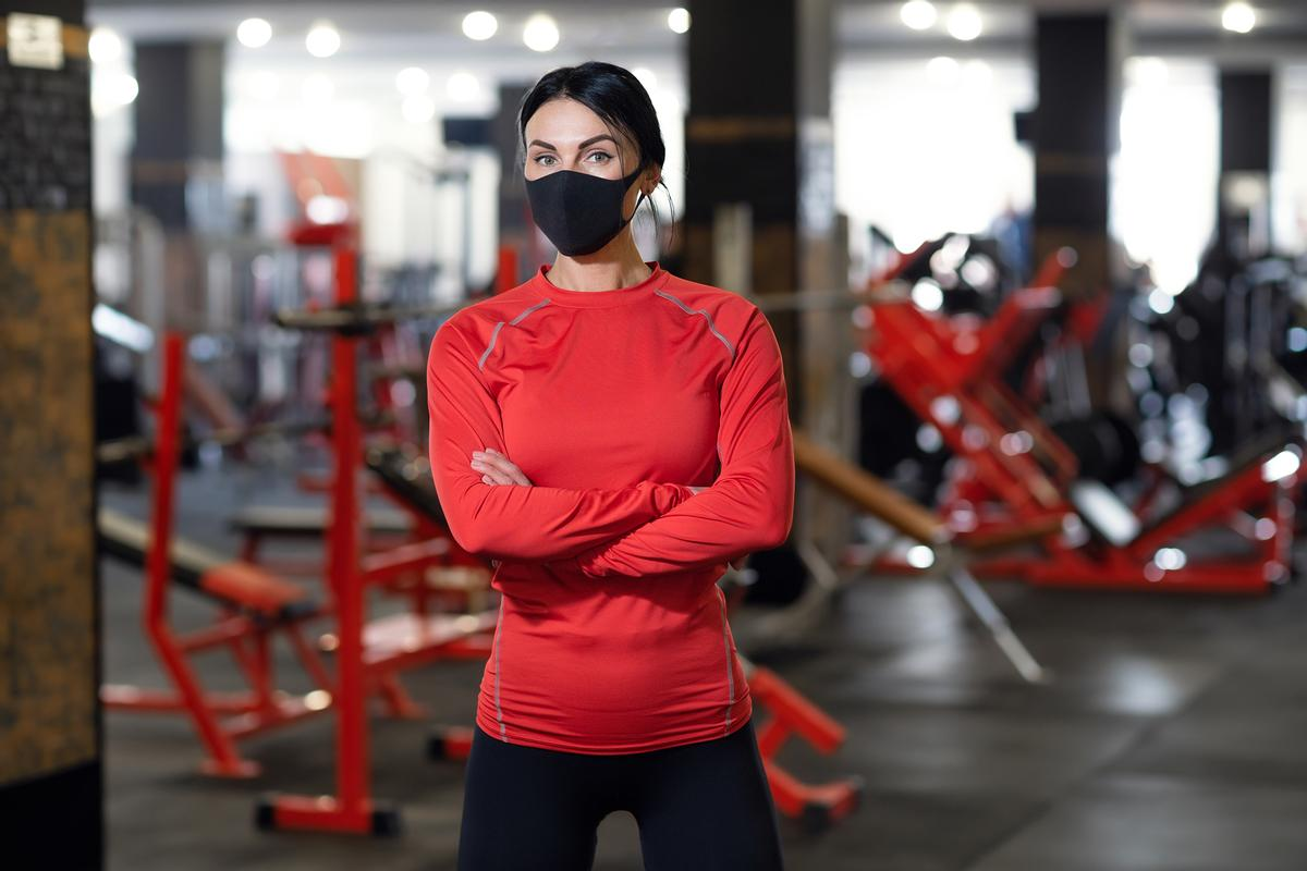 Gym environments could look very different once fitness operators are allowed to reopen their doors / Shutterstock