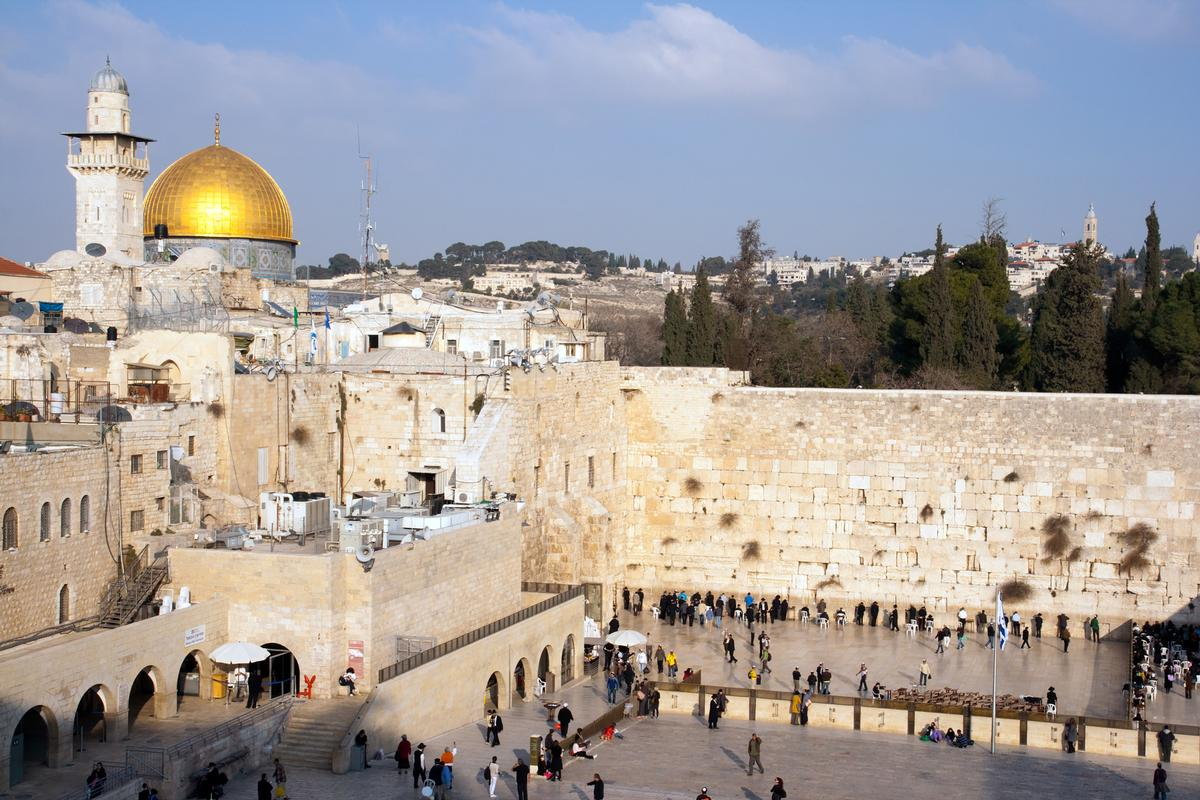 Israeli hotels which meet the criteria for relaunch will be able to open their doors to visitors on Sunday 3 May / Shutterstock