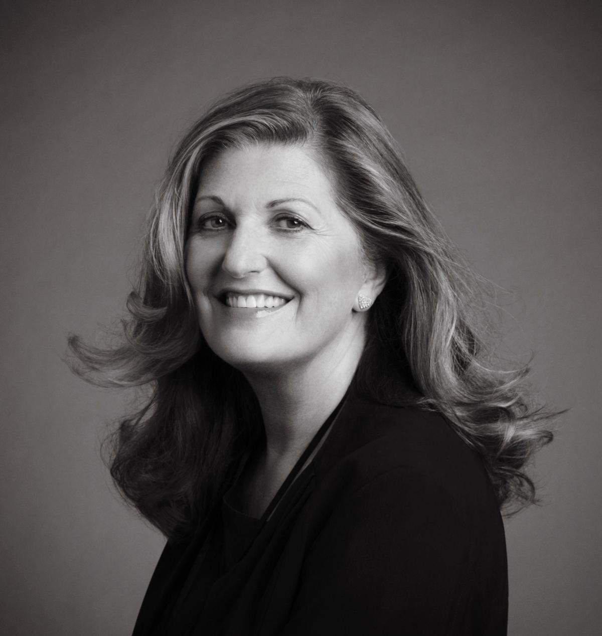 Sue Harmsworth gave a masterclass for the Global Wellness Summit webinar series / ESPA