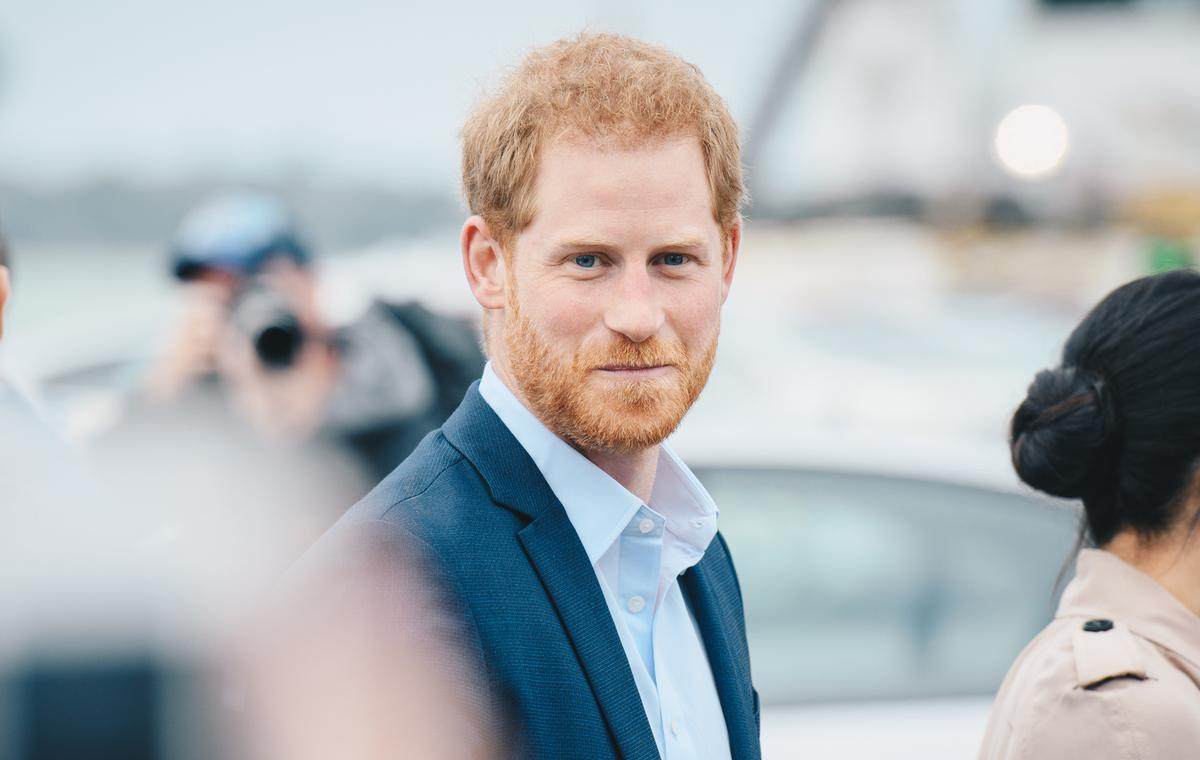 The Duke described the initiative as a proactive approach to mental fitness