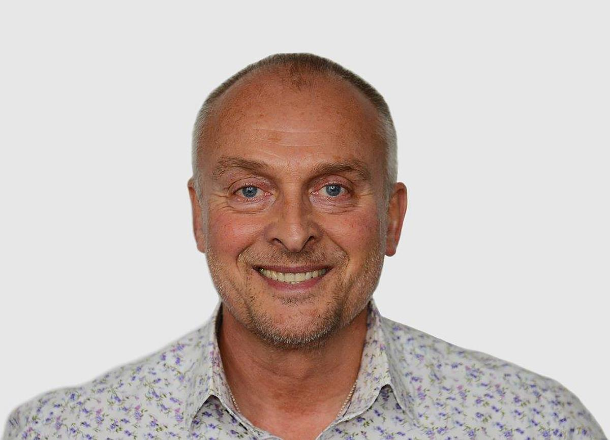 Steve Franks was involved in the UK sport and leisure industry in a senior management capacity for more than 25 years / ukactive