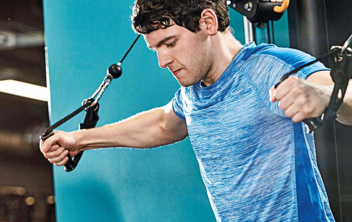 Pure Gym is working on a global franchise offering / Photo: Pure Gym