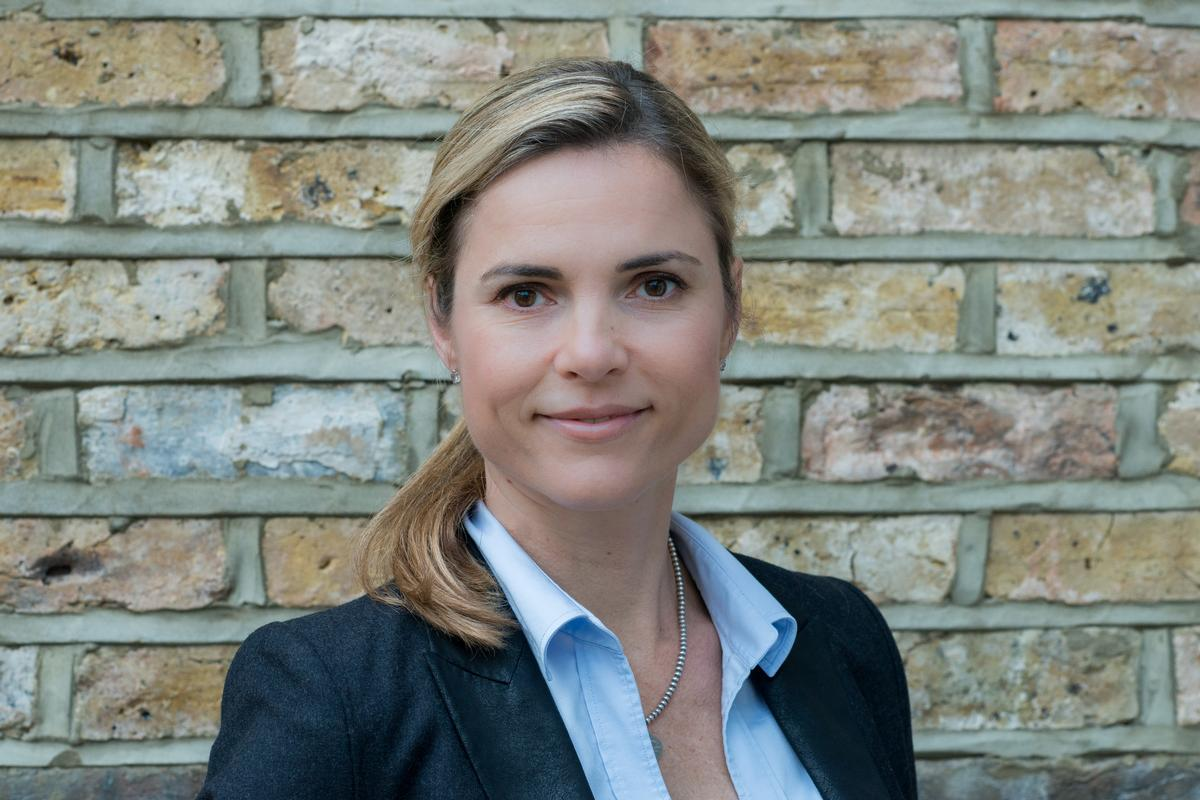 Kerstin Obenauer, Country Director UK, will be one of the webinar hosts