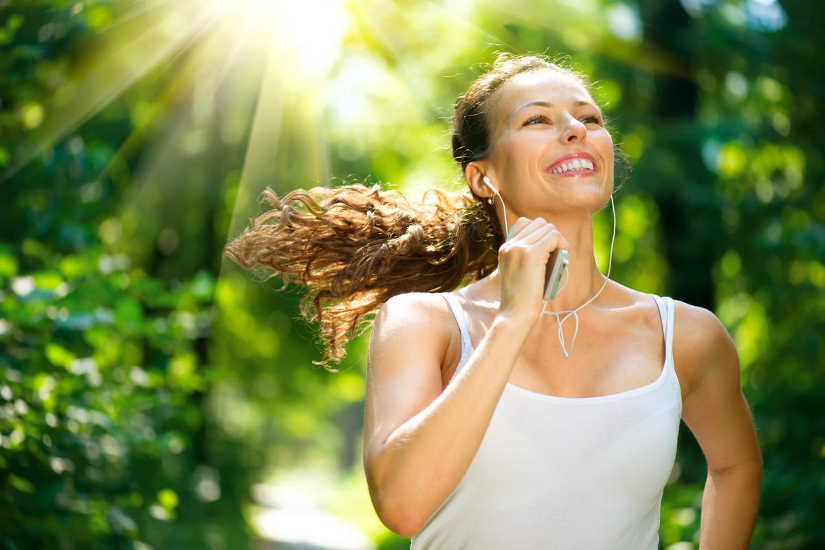 Having good levels of vitamin D could protect patients against complications from COVID-19 / Shutterstock/Anna Subbotina
