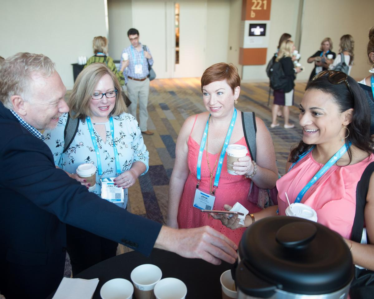 ISPA has moved this year's 30th annual ISPA Conference & Expo to May 10-12, 2021